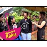 MUMBAI RAINS VOXPOP