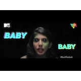 Music video for Mtv (singer - mika singh)