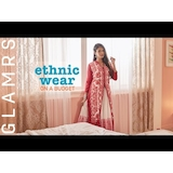 Indian Ethnic Wear HACKS To Look Fabulous Everyday | Flipkart Fashion!