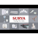 Surya - Enabling New India