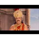 Work Link - As King Kakudmi in Paramavatar Shri Krishna