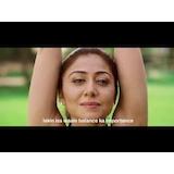 Club Mahindra TVC -Nishat Mallick