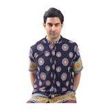 E-commerce shoot for a shirt brand hermod